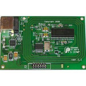 OEM-NFC-MIFARE-RS232 OEM-NFC-MIFARE-USB