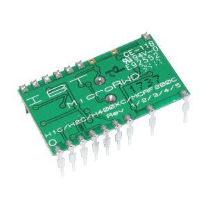 MicroRWD QT MicroRWD HITAG2 HITAG 1/S MicroRWD EM4102