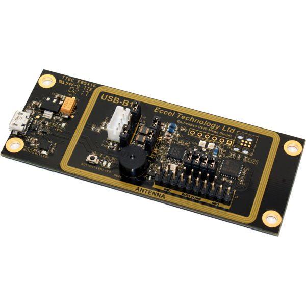USB-B1 RFID USB Reader