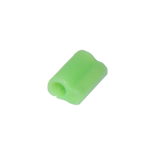 2.3mm EM4102 PIT Bird Tag GREEN