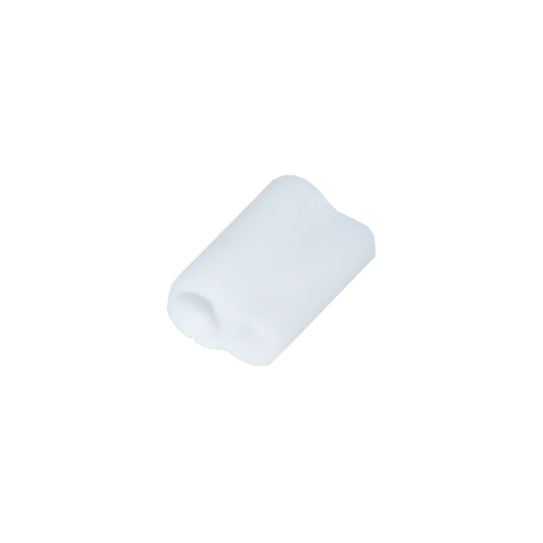 2.3mm EM4102 PIT Bird Tag WHITE