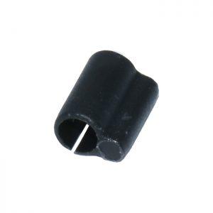 3.3mm EM4102 PIT Bird Tag BLACK