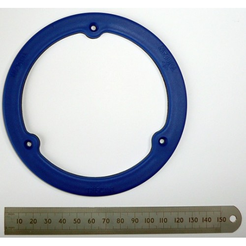 Fuel Tank Ring Tag 120mm