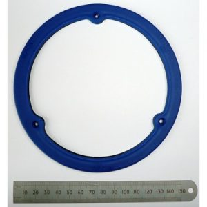 Fuel Tank Ring Tag 150mm