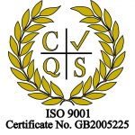 ISO9001 Eccecl Technology