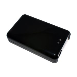 Chilli OEM reader black case