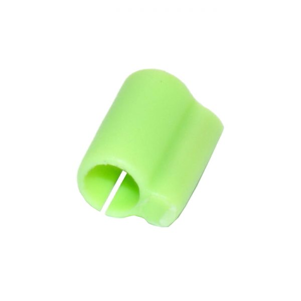 3.3mm EM4102 PIT Bird Tag GREEN