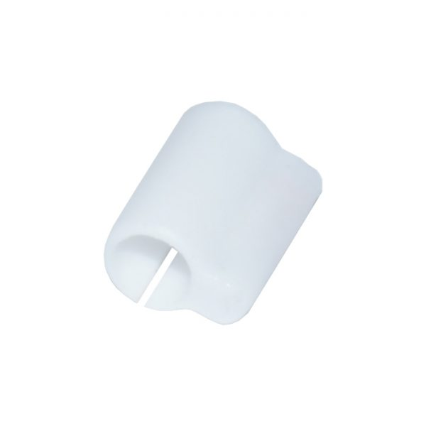 3.3mm EM4102 PIT Bird Tag WHITE