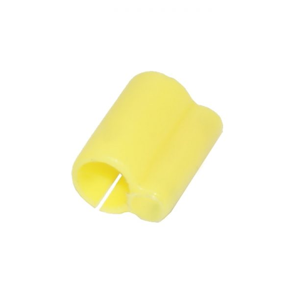 3.3mm EM4102 PIT Bird Tag YELLOW