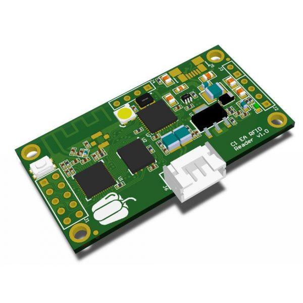 RFID C1 RS232 EA