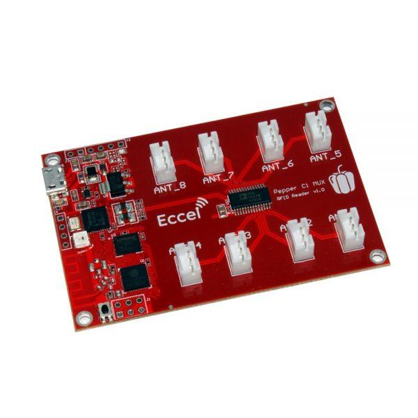 C1 MUX USB