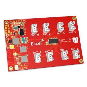 MUX UART RS232 RS485